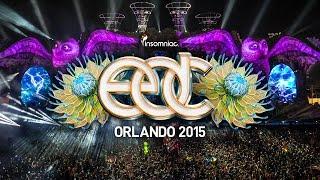 EDC Orlando 2015 Official Trailer