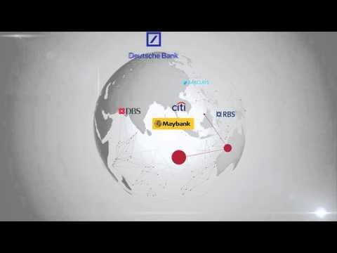 Labuan IBFC Corporate Video (English Version)