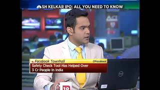 SH Kelkar IPO: All You Need To Know- Oct 28