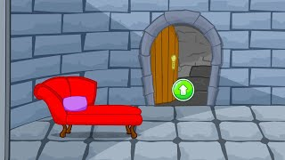 Princess Castle Escape · Game · Walkthrough