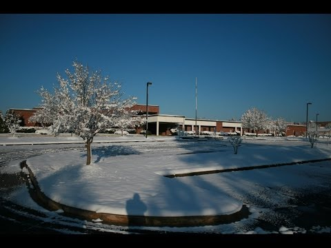 White Knoll Elementary - School Closing - February 12, 2014