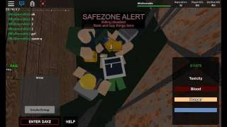 Roblox Dayz How to dupe