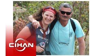 Başkan Çerçioğlu'nun koruması ve eşi ölü bulundu