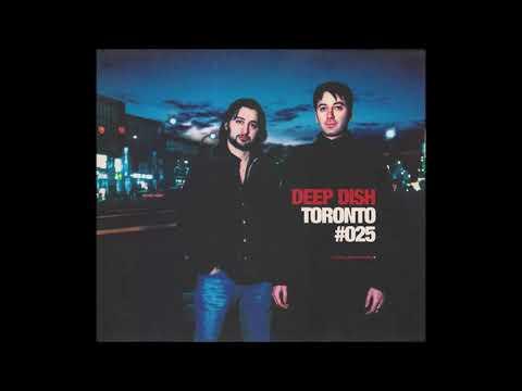 Deep Dish - Global Underground 025: Toronto CD2 (2003)