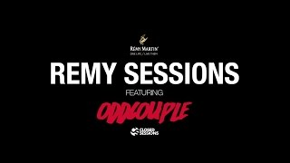 oddCouple: Music Is Hope (presented by Rémy Martin x Closed Sessions)