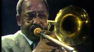Barrelhouse Jazzband feat. Mighty Flea Conners - Jazzwoche Burghausen 1987 fragm. 1