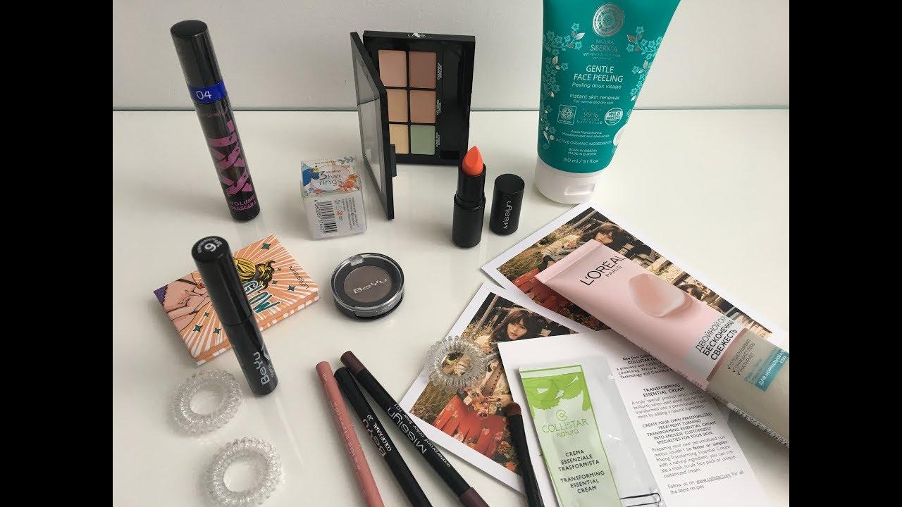 Letual, mascara: reviews