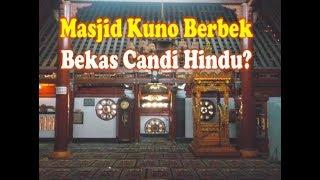 Download MASJID BERBEK BERCORAK HINDU-CHINA? Mp3
