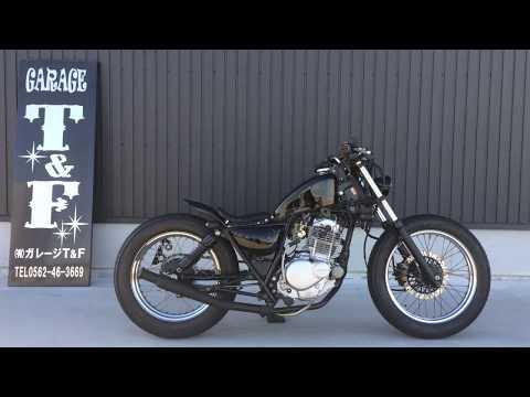 ガレージT&F グラストラッカービッグボーイ コンプリートバイク