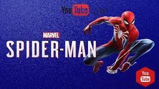 SPIDER-MAN | LIVE STREAM | ULTIMATE MODE