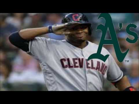 The Oakland Athletics Sign Rajai Davis to a 1 year deal worth 6 Million