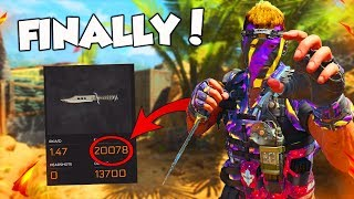 FINALLY.. THIS GOT ADDED TO BLACK OPS 4!!