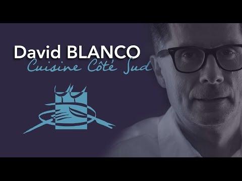 Bonnes Tables du Lot – David BLANCO – Côté cuisine