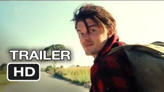 On the Road Official Trailer #1 (2012) - Amy Adams, Sam Riley Movie HD
