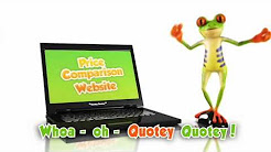 QuoteyQuotey.com TV Advert ( Cheapest Ever Car Insurance )