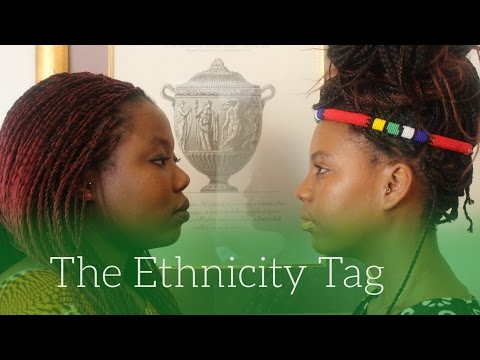 Ethnicity Tag (Xhosa vs Zulu) | Pap Culture Reacts