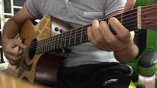 Tôi đi tìm tôi- guitar cover by Jimmy