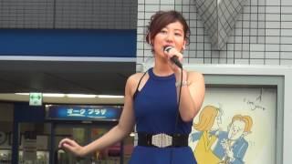 2016/08/27 14時~ 歌姫ライヴ 夏休み SPECIAL ORC200 2F オーク広場 山...