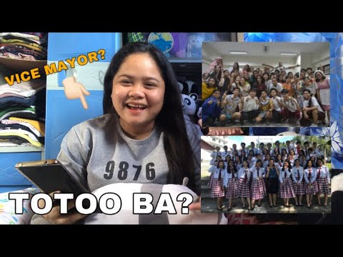 VLOG #9: THOUGHTS AND MY IMPRESSION FOR HE 12-05 (TOTOO BA?)