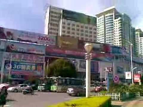 Beihai A China City Youtube