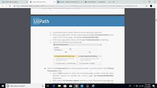 Uipath Assignment 2 Solution