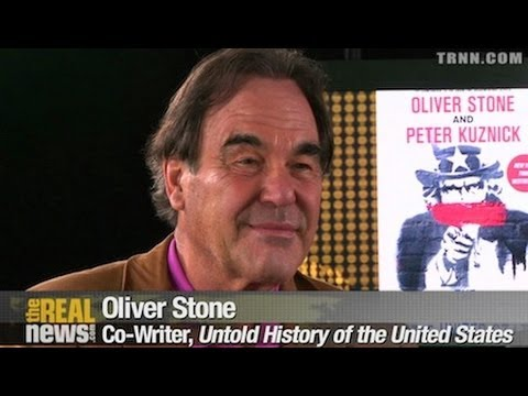 Oliver Stone and the Curve of the Ball