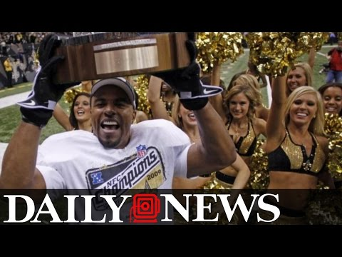 Ex NFL Star Darren Sharper Gets 18 Years In Prison For Drugging And Raping Women
