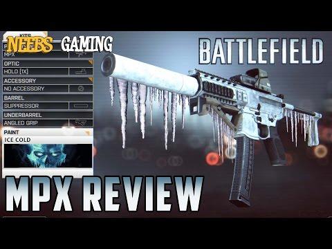 Battlefield 4 MPX Review