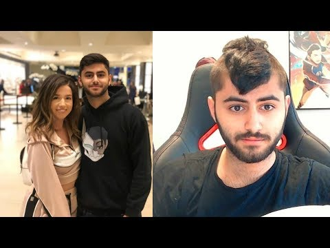 Pokimane Reacts to Yassuo,BEST OF  MOE 2018 (FUNNIEST MOMENTS)