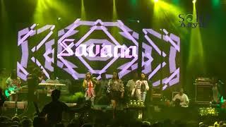 Jaran Goyang  - SAVANA Dangdut Reggae Koplo Live HUT APSI Ke-4 Karanganyar 2017
