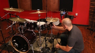 Recording Snare Drum with Erik Reichers and Bob Horn - Warren Huart: Produce Like A Pro