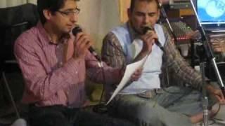 Karaoke Party - Ahsan - Ahsan & Shahid Kabir - Kabhi Alvida Na Kehna
