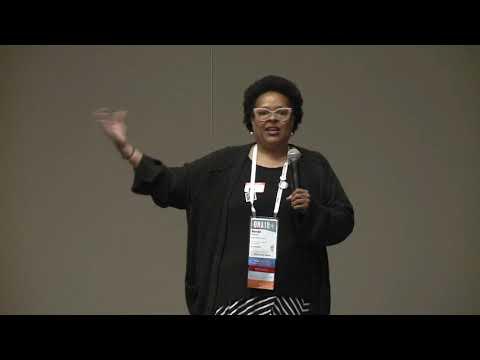 Benet Wilson – 2019 ONA Board of Directors Candidate