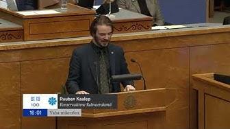 Ruuben Kaalep: Mali režiimi kuriteod ja tuareegide vabadusvõitlus