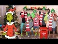 Decorating Our Tree & Grinch Visit!! || Mommy Monday