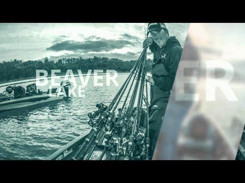 2016 FLW TV   Beaver Lake