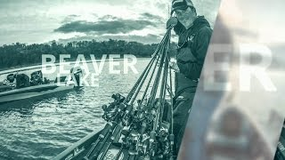 2016 FLW TV | Beaver Lake