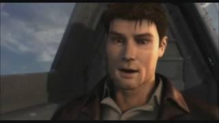 Crimson Skies  pre rended cutscenes