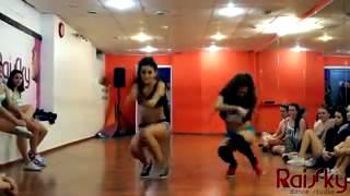 Супер танцовщицы