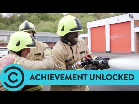 Can You Become A Firefighter By Playing A Simulator Game?