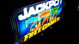 Jackpot 777 Free Games disappointment