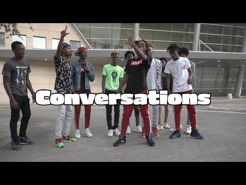 Juice Wrld – Conversations (Dance Video) Shot By @Jmoney1041
