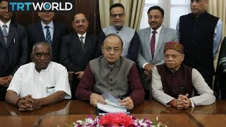 India's 2018 budget aimed at faster growth | Money Talks