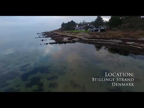 Download Stillinge strand (#drone, #motivation)