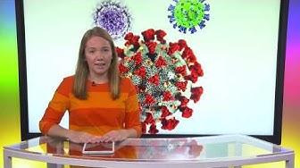 Lasten uutiset 20.3. – Mikä on pandemia?