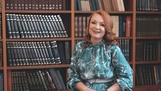 Поздравление Анны Барановой