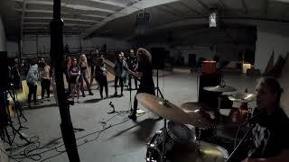 Deadly Edibles Live Backdoor Skatepark Greenville,NC full set April 20th, 2019