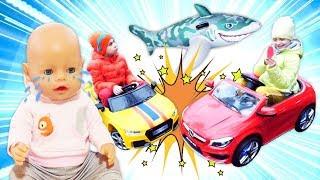 Игры с беби бон. Видео для детей: детское шоу Беби А - как мама.