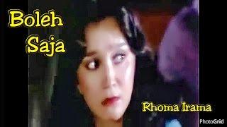 "Boleh Saja - Rhoma Irama - Original Video Clips of film ""Camelia"" - Th 1980"