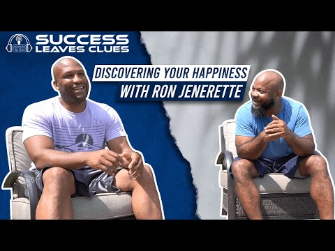 Discovering Your Happiness With Ron Jenerette (SLC S2 EP 4 )